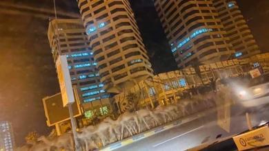 Photo of حقيقة قطيع الجمال الذي جاب العاصمة