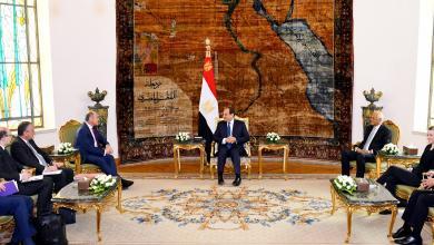 Photo of اتفاق مصري نمساوي على حل أزمة ليبيا سياسياً