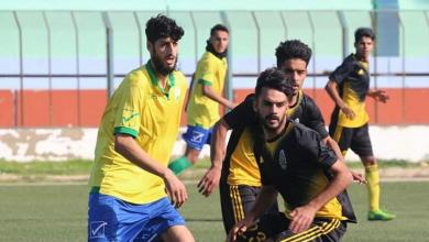Photo of التعادل الإيجابي يحسم مباراة البروق والأفريقي