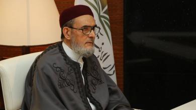 "Photo of الغرياني: المجتمع الدولي يحترم حفتر لأنه قويّ وشرعية الوفاق ""كلام فارغ"""