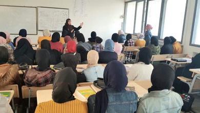 """صورة """"تعليم الوفاق""""..دورات تقوية لطلبة الشهادتين الإعدادية والثانوية"""