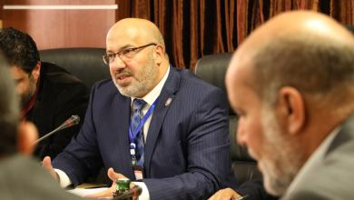 Photo of سفير إيطاليا لدى ليبيا يزور المركز الوطني ويلتقي مديره العام