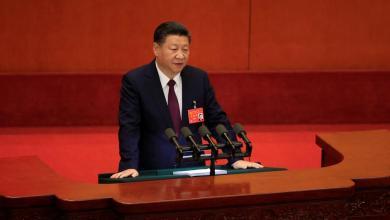 صورة الرئيس الصيني يدعو المجتمع الدولي لاتخاد إجراءات عاجلة لمواجهة كورونا