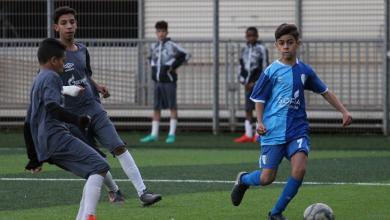 Photo of نادي الهلال يفتتح الأكاديمية الخاصة بكرة القدم للناشئين