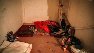 Photo of مخابز في بنغازي تقع في المحظور (صور)