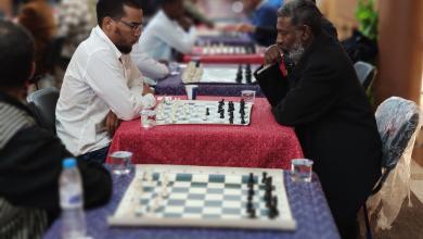 Photo of انطلاق بطولة بادر للشطرنج في سبها