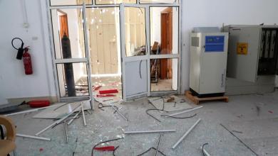Photo of الشركة العامة للكهرباء: مجموعة خارجة عن القانون اعتدت على خط توزيع العزيزية