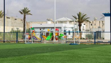 Photo of نادي الهلال يلتزم بقرار حظر التجول