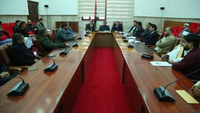 """Photo of لجنة الأزمة في الجبل الأخضر تخلي مسؤوليتها عن """"ملف كورونا"""""""
