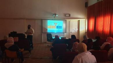 Photo of مركز سبها الطبي ينظم محاضرة توعوية عن فيروس كورونا