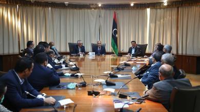 "Photo of ""اقتصاد الوفاق"": خطط بديلة لاستيراد السلع تحسباً لأزمة كورونا"
