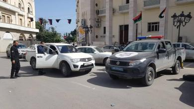 صورة بلدية طرابلس تطالب محطات الوقود الالتزام وتزويد المواطنين بالوقود