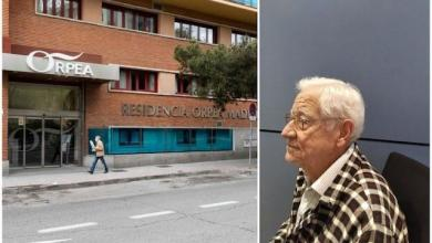 Photo of تشبه الفيلم: إسبانيا تتحدث عن قصة هروب مسن من دار الرعاية وكورونا