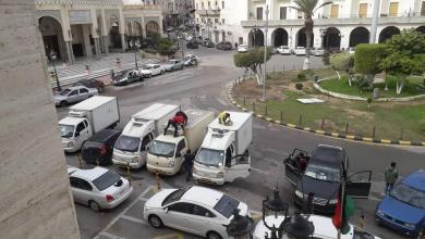 Photo of بلدية طرابلس المركز: لم نستلم أي دعم مادي من المجلس الرئاسي لمكافحة كورونا