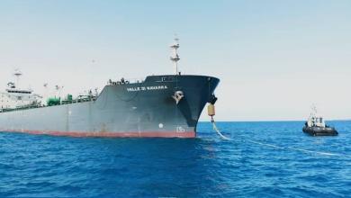 Photo of 37 مليون لتر بنزين تصل ميناء الزاوية