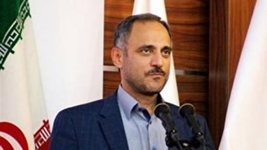 """صورة مقتل قيادي بارز بـ""""الثوري الإيراني"""" في دمشق"""