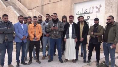 Photo of حراك شباب اجدابيا يحذر من ظهور أحزاب قبلية