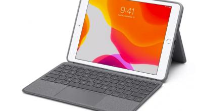 """Photo of لوحة مفاتيح جديدة لـ """"آيباد"""" بنصف السعر"""