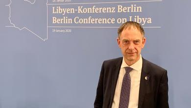 Photo of أول تعليق ألماني على طلب سلامة إعفاءه من مهامه في ليبيا