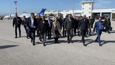 Photo of الاتحاد الأوروبي يُحذر تركيا: لا نقبل الابتزاز ودعمنا لليونان لن يتوقف