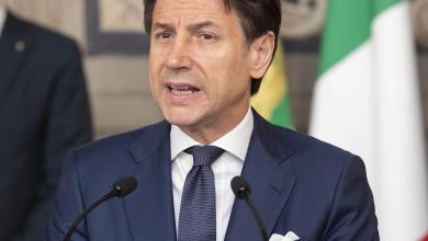 "Photo of كونتي: إيطاليا باتت نموذجاً اقتصادياً وصحياً في التعامل مع ""كورونا"""