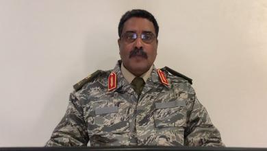 Photo of القيادة العامة ترحب بدعوة وقف القتال لمواجهة كورونا (فيديو)