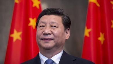 """صورة الرئيس الصيني يزور """"ووهان""""بؤرة تفشي كورونا.. مع تعافي 70% من المصابين"""
