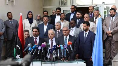 Photo of دغيم لـ218: طلب سلامة بإعفاءه من مهمته الأممية في ليبيا خبر سيء