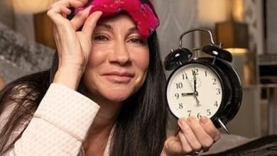 Photo of بريطانية تنام لـ36 ساعة.. والسبب حالة نادرة