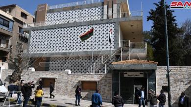 Photo of الوفاق: افتتاح سفارة ليبيا في دمشق تعدٍ على السيادة