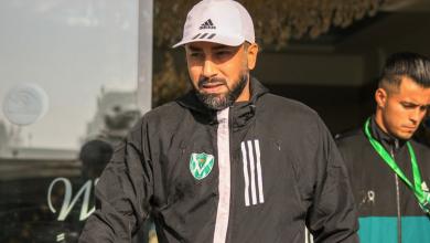 Photo of الككلي يعتذر عن قيادة منتخب المحليين