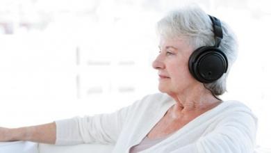 Photo of دراسة حديثة تحسم الجدل حول فوائد الموسيقى الصحية