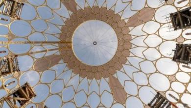 """Photo of بسبب كورونا.. منظمو """"إكسبو 2020 دبي"""" يبحثون تأجيله"""
