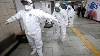 صورة دول تتخذ إجراءات قاسية لمواجهة فيروس كورونا