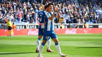 "Photo of الاتحاد الصيني يعلن إصابة ""وو لي"" لاعب إسبانيول"