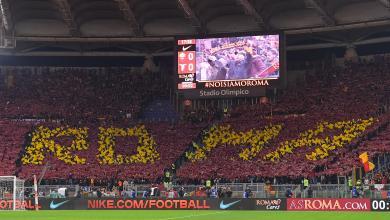 Photo of روما يخصص أول مباراة بعد انتهاء أزمة كورونا لتكريم الأطباء