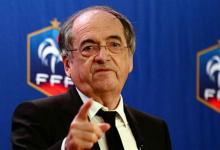 Photo of رئيس الاتحاد الفرنسي: عودة النشاط مرهونة بقرار الدولة