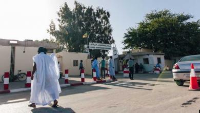 صورة وزارة الصحة الموريتانية ترصد أول حالة إصابة بفيروس كورونا