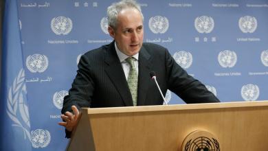 "Photo of الأمم المتحدة: اختيار مبعوث إلى ليبيا ""عملية معقدة"""