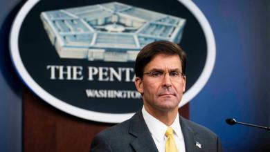 """صورة وزارة الدفاع الأمريكية تكشف وثيقة """"خطيرة"""" عن فيروس كورونا"""