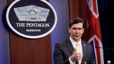 صورة ماذا وراء زيارة وزير الدفاع الأميركي للدول المغاربية؟