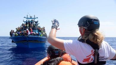 "Photo of تحذيرات من تفشي ""كورونا"" في مخيمات المهاجرين باليونان"