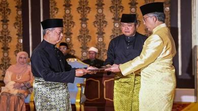 "Photo of ماليزيا: تعيين رئيس الوزراء الجديد ليس ""انقلابا ملكيا"""