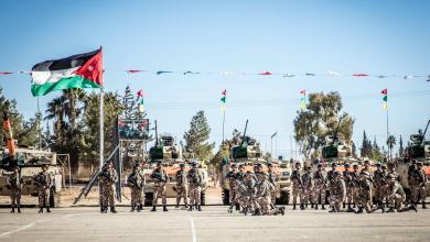 """Photo of الجيش الأردني يدخل """"معركة كورونا"""".. والحكومة تُشدّد إجراءاتها"""