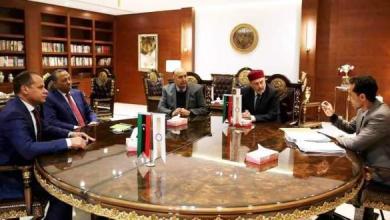Photo of مجلس النواب يتابع خطوات وزارات الحكومة في مجابهة كورونا