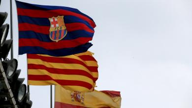 Photo of برشلونة يتبرع بكمامات لحكومة كاتالونيا