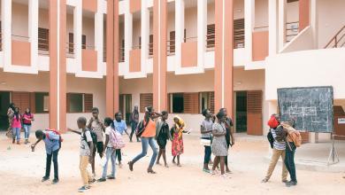 Photo of السنغال تُغلق كل المدارس والجامعات لثلاثة أسابيع لمواجهة كورونا