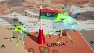 """Photo of """"شبح الانقسام"""" يهدد فرص احتواء كورونا في ليبيا"""