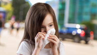 Photo of سبب غير متوقع يضعف مناعة الأطفال