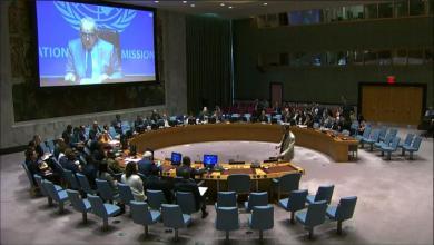 Photo of مجلس الأمن يطالب دول جوار ليبيا بدعم الجهود الأممية